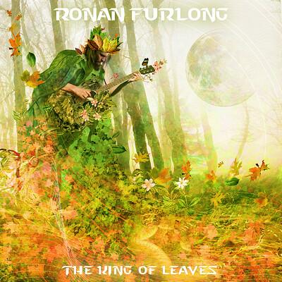 Stephen lindsay ronan the king of leaves