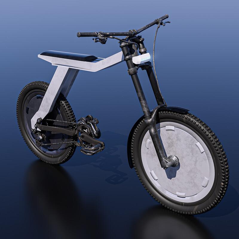 Neo Bike