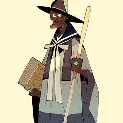 Satoshi matsuura 2021 01 18 wise man s