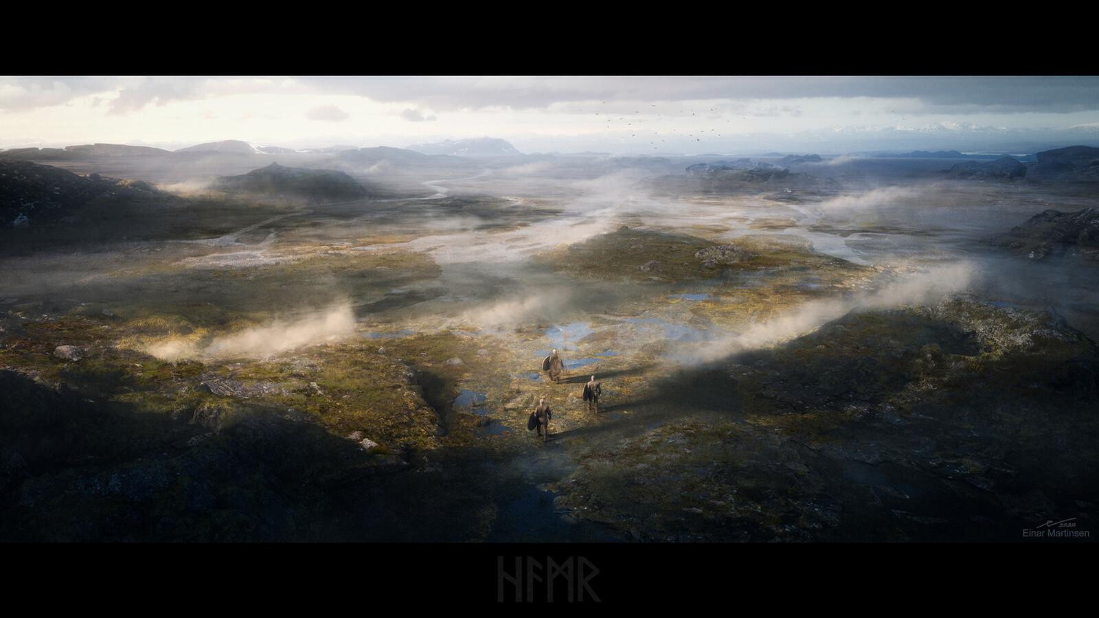 HAMR - 3/30