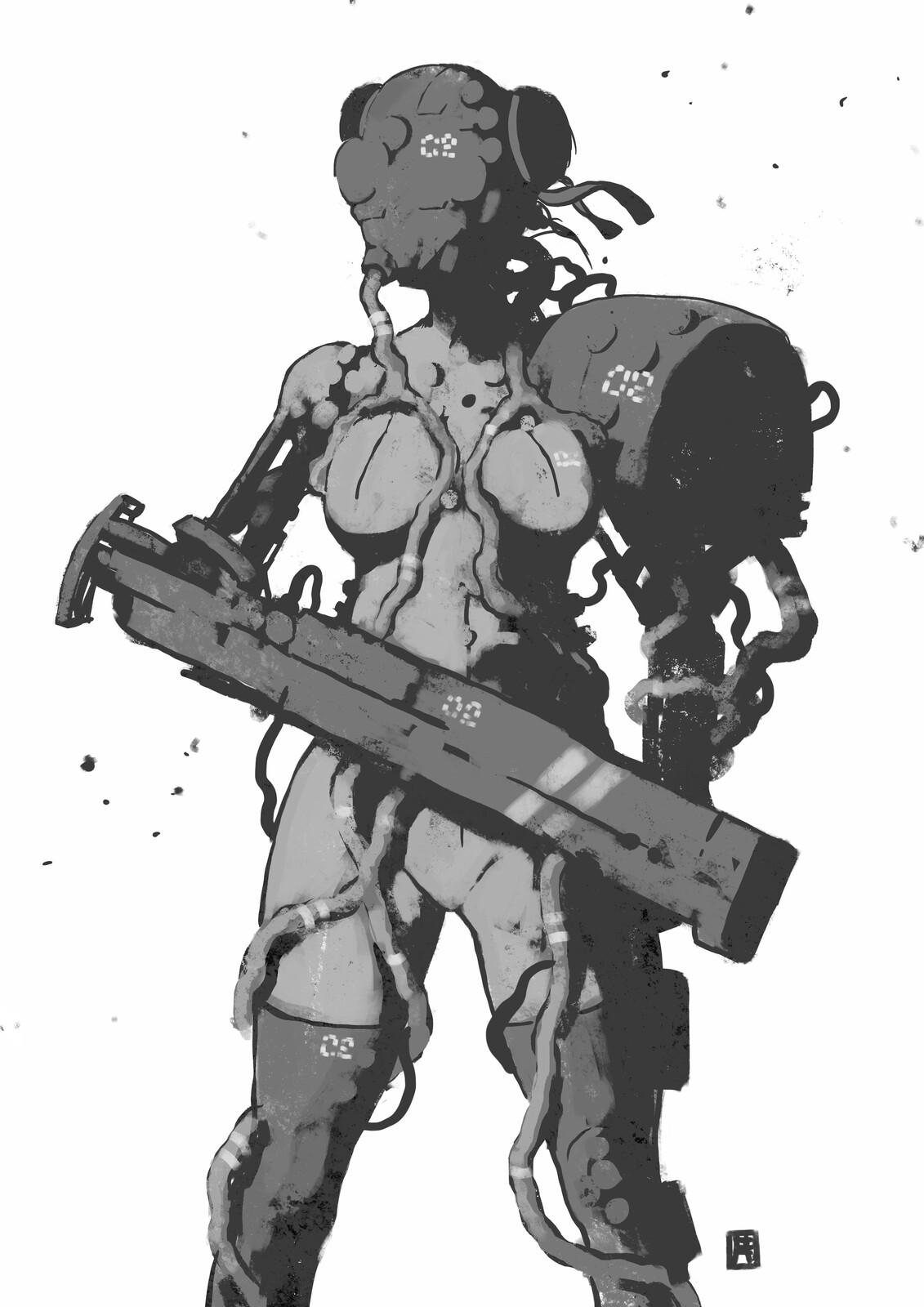Tactical Unït//02