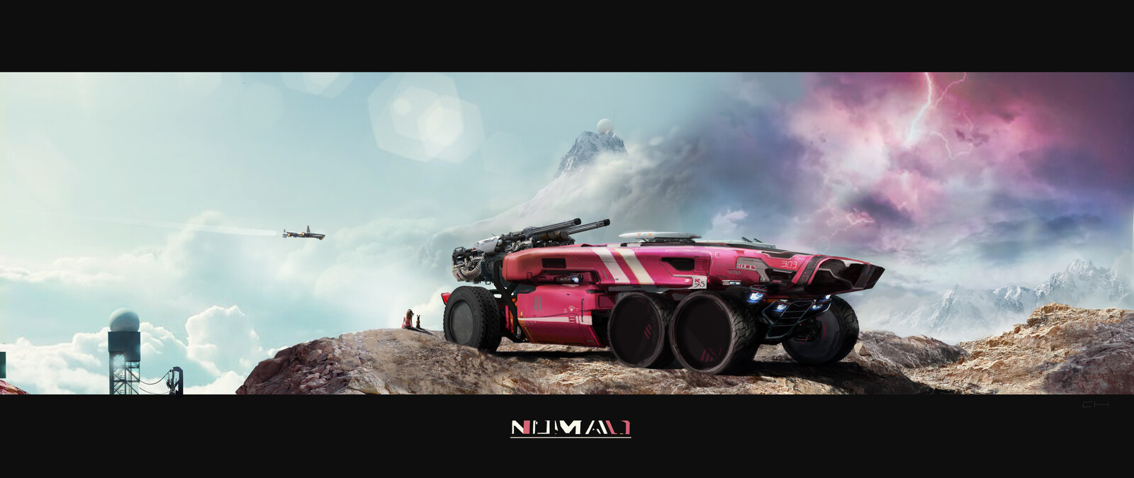 Nomad 3