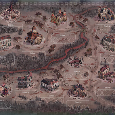 Anh le 1900 devastation map