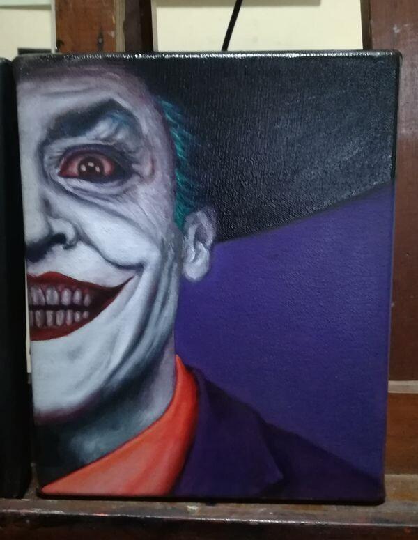 Joker Nicholson