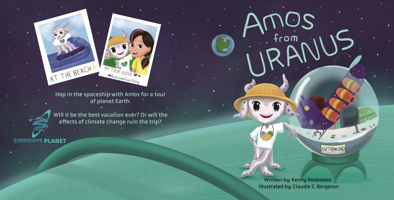 Amos from Uranus