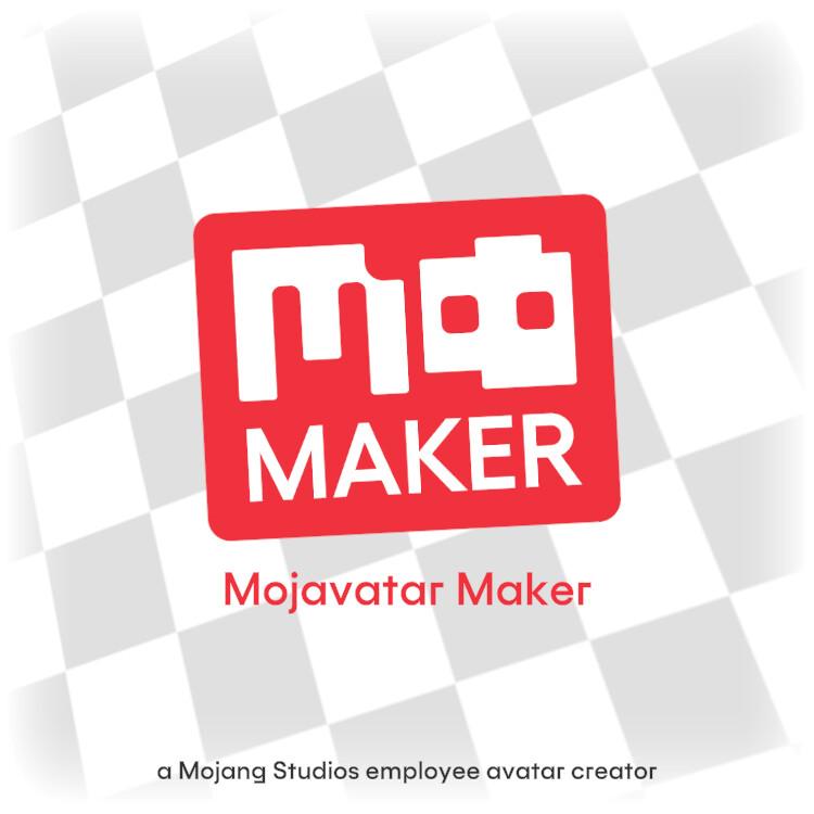 Mojavatar - Mojang Employee Avatar Creator