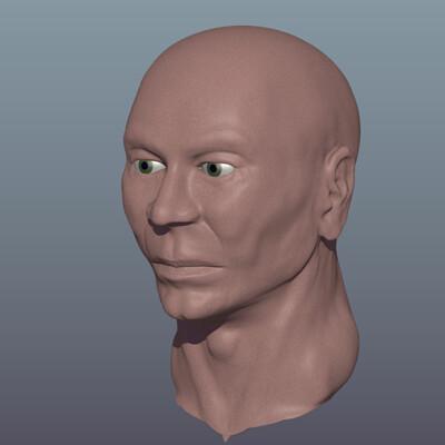Joel savell head2