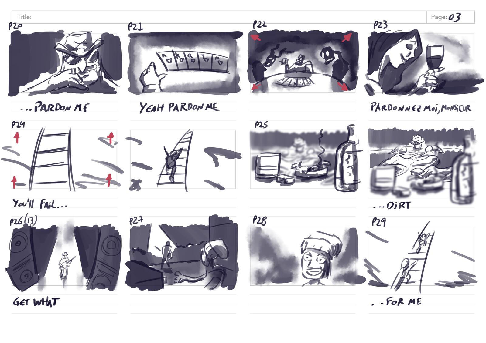 Storyboard 3/6