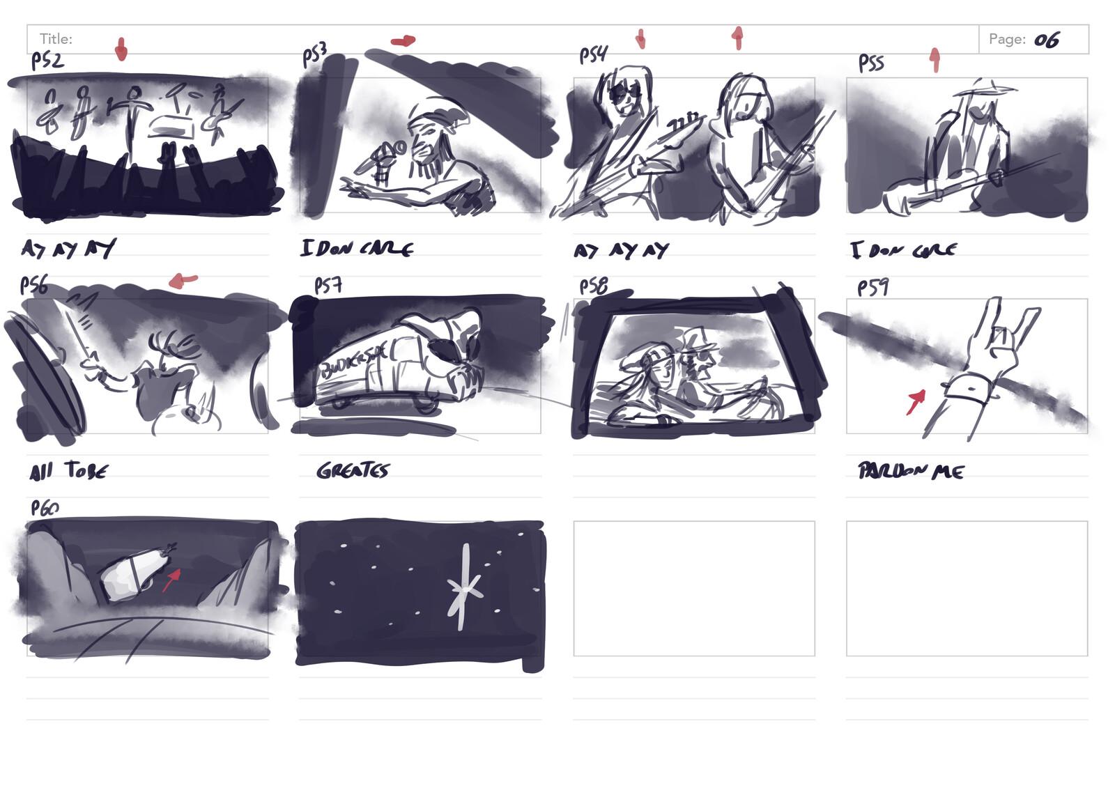 Storyboard 6/6