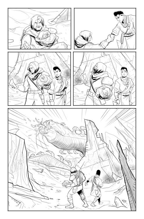 Engineward #1, page 4