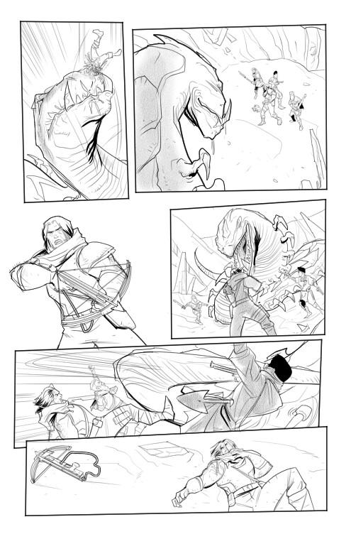 Engineward #1, page 5