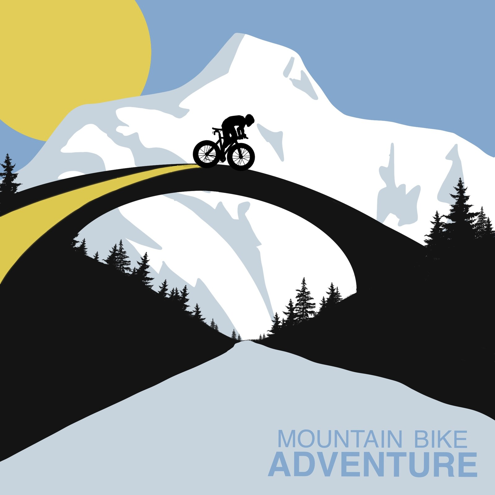 Mountain Bike Adventure