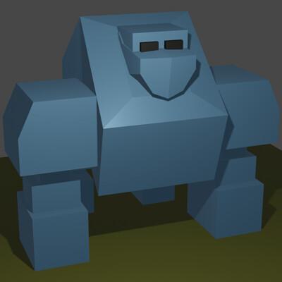 Firman robot