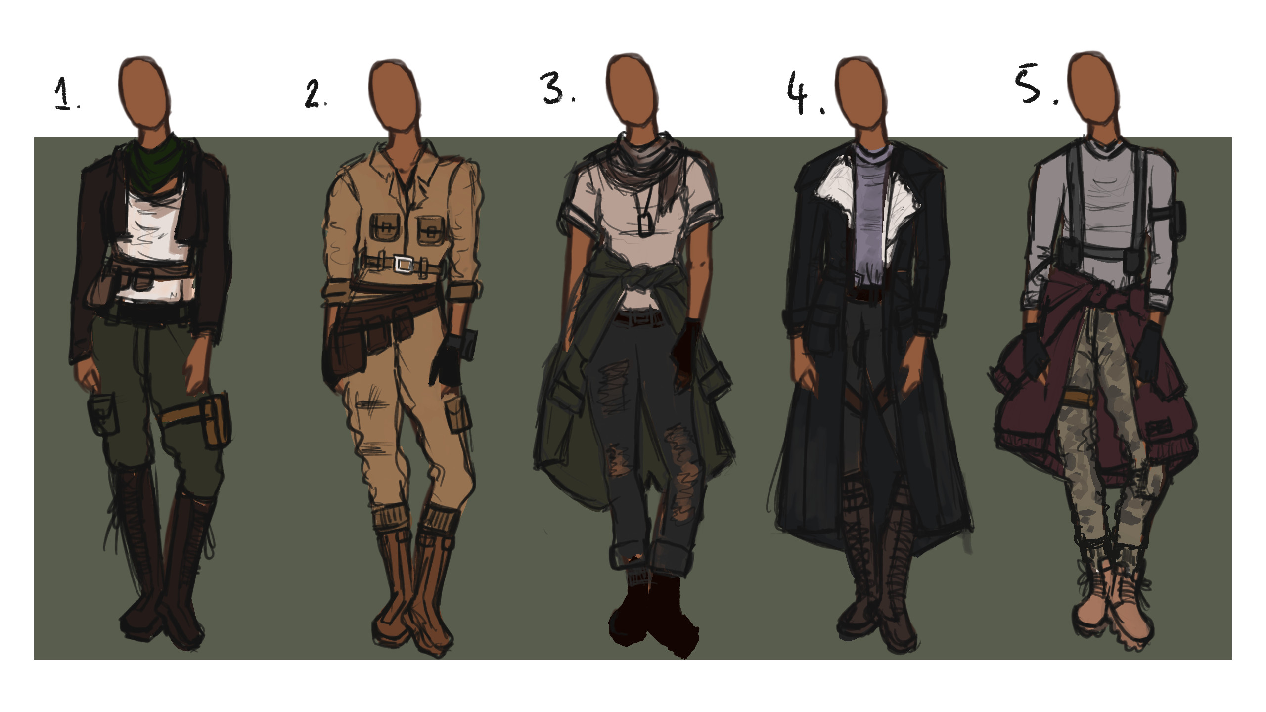 outfit concepts 2