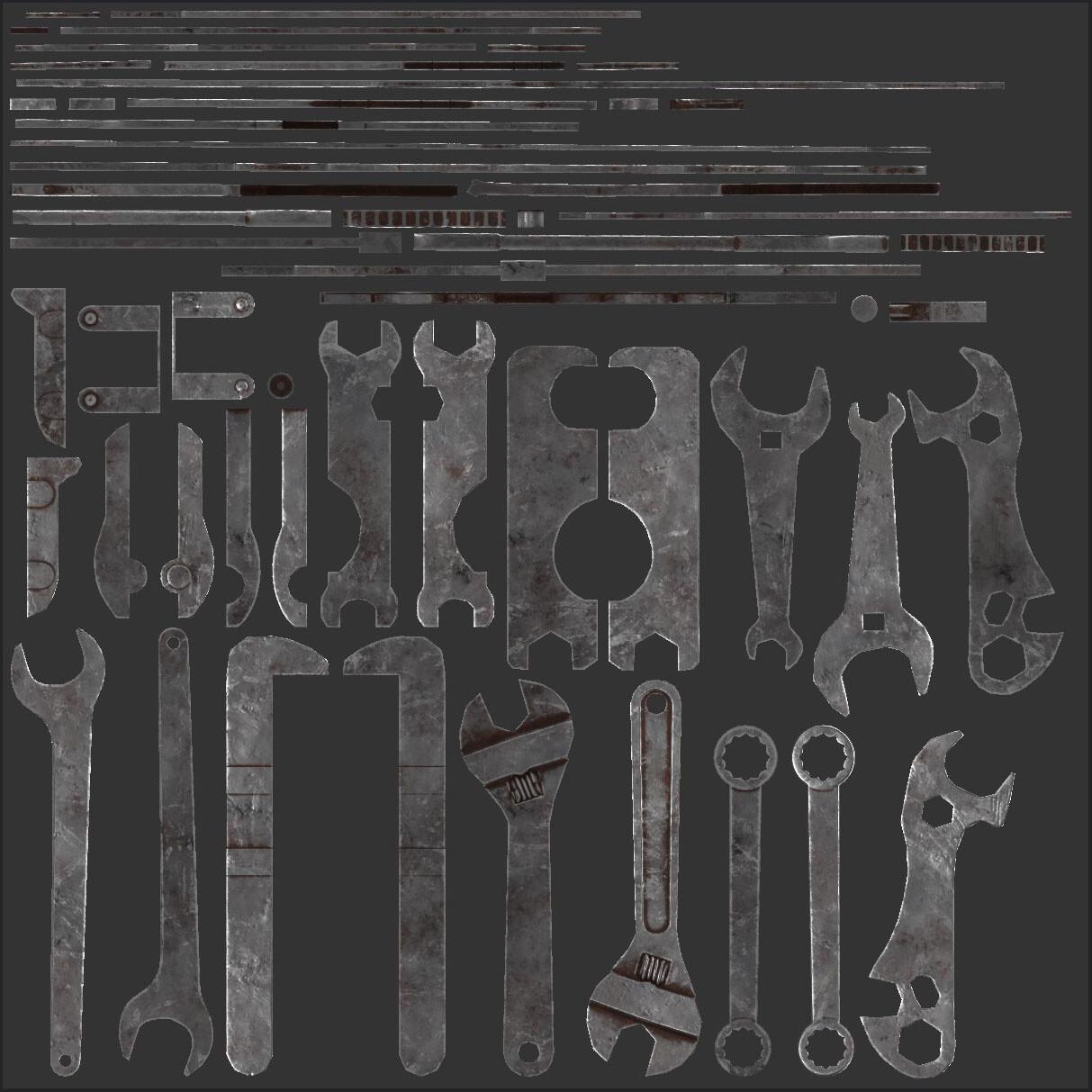 Tools Tex 2