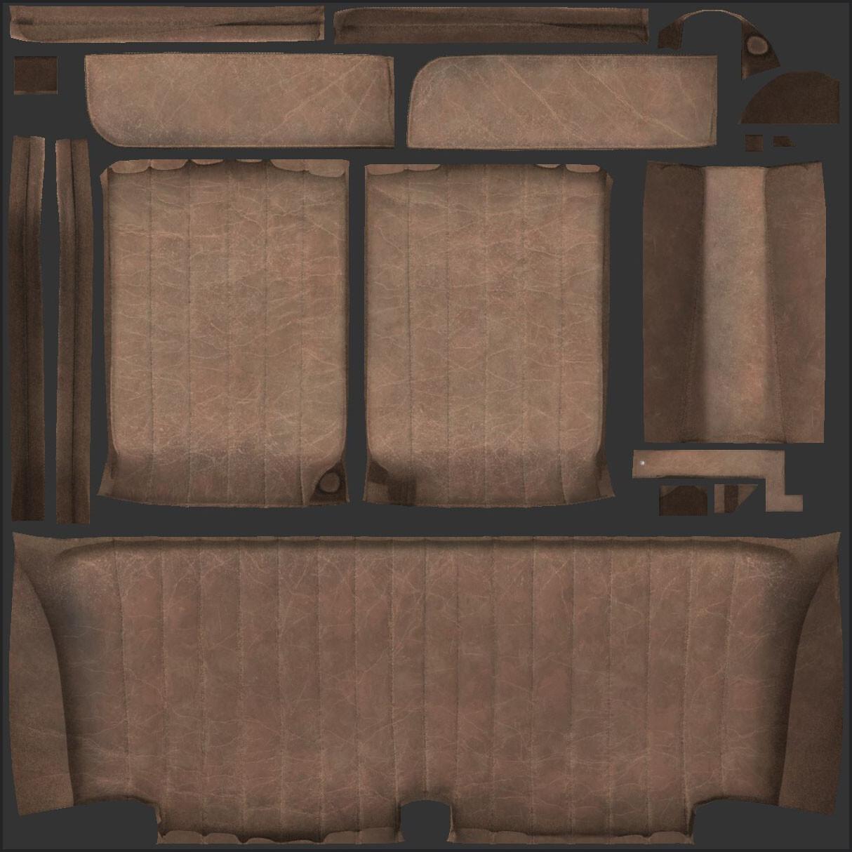 Cushions Tex