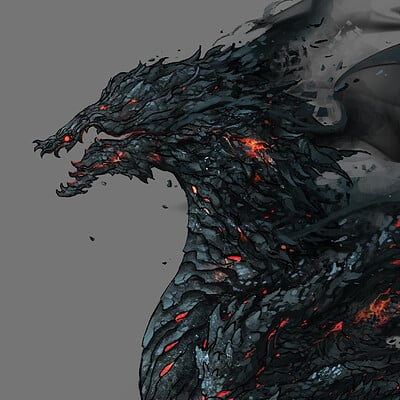 Jorge benedito vistas dracula dragon00