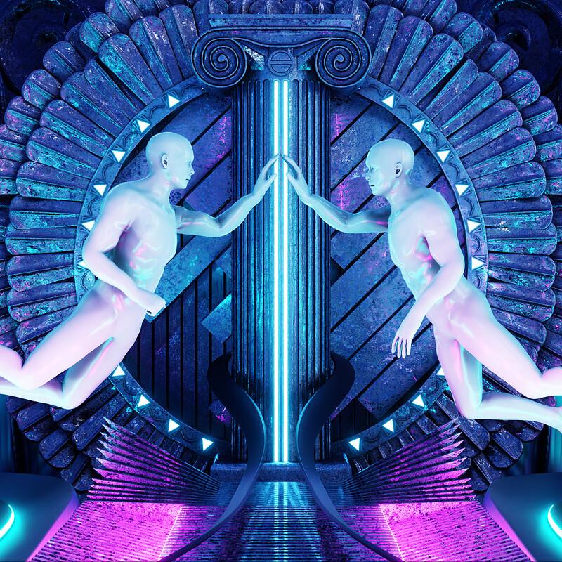 Symmetry / Identity