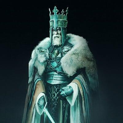 Erik nykvist erik nykvist ghost king