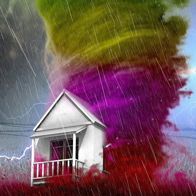 Andreas ivancsics 2018 oz tornado still in the house