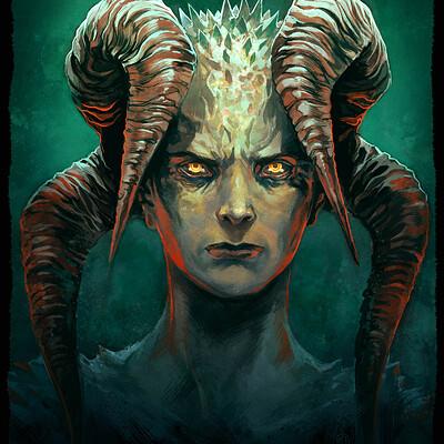 Aurelien moriniere demon 1