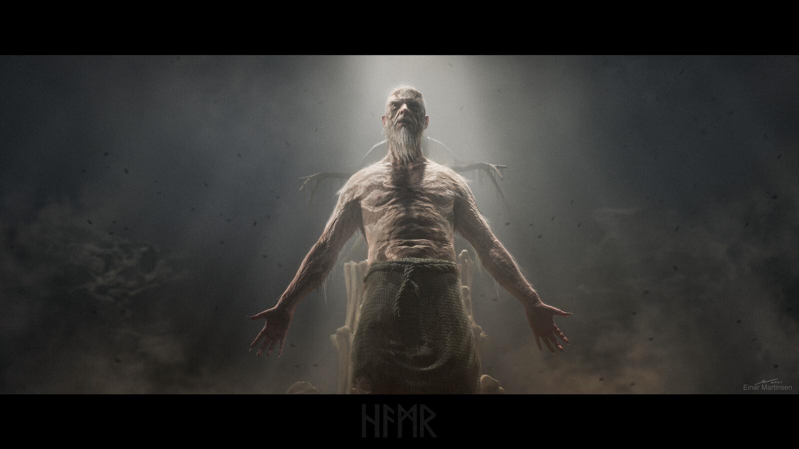 HAMR - 21/30