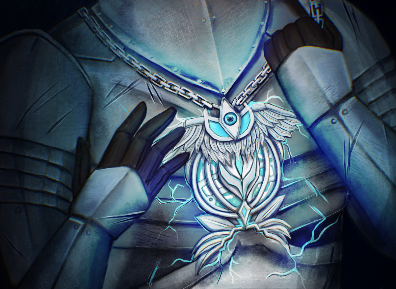 MTG | Treacherous Amulet