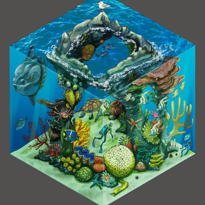 Javier valdez iso reef