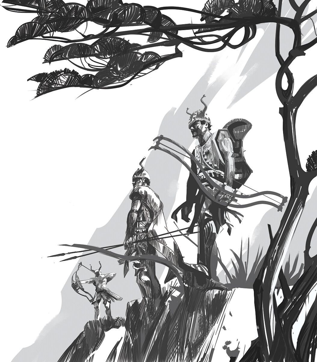 Agrauran Archers