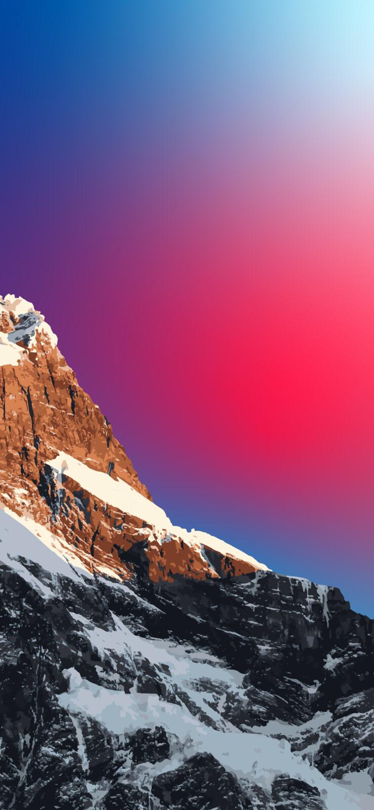 https://www.heroscreen.cc/2021/02/wallpaper-iphone-mountain-view.html