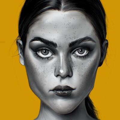 Gabriela shelkalina untitled artwork 65