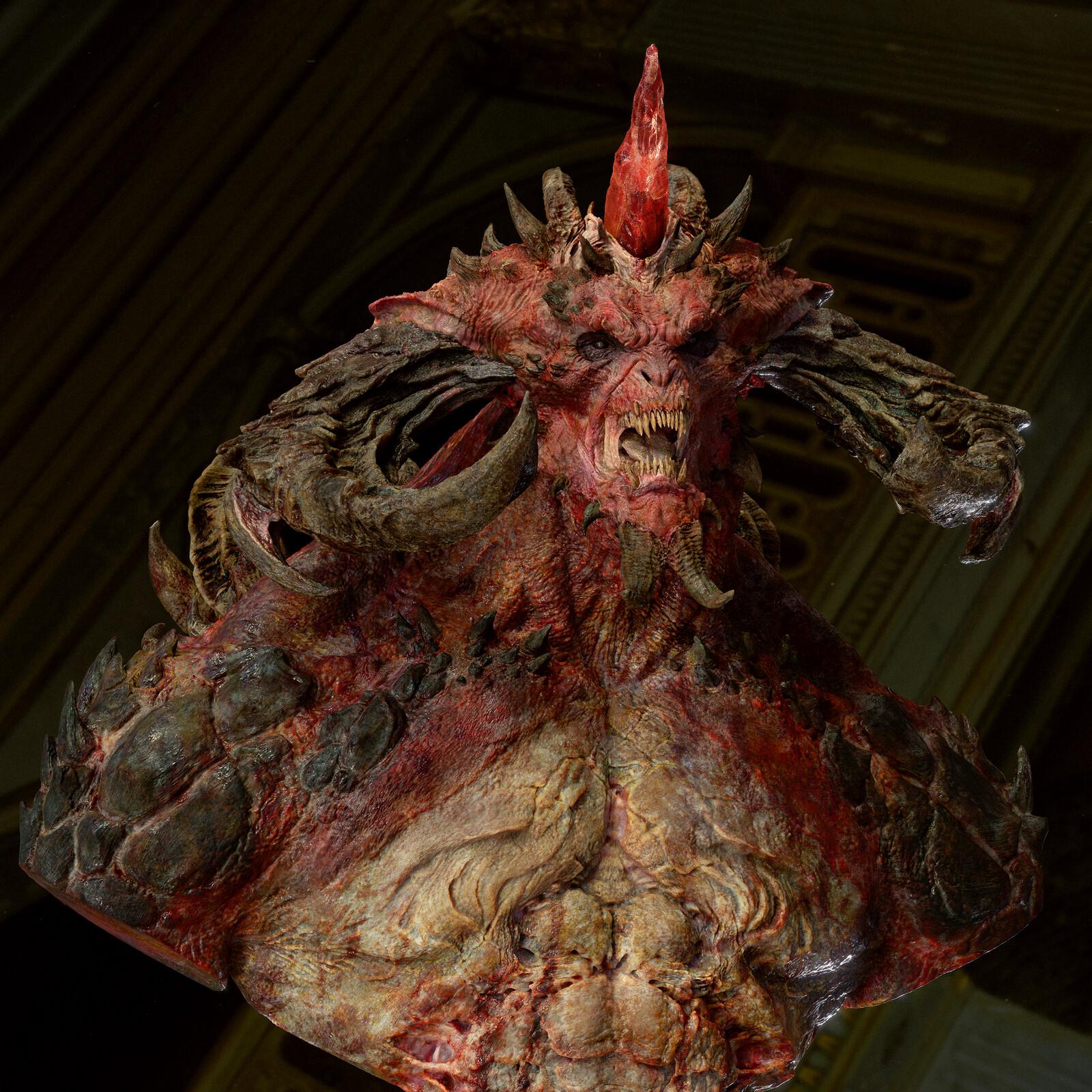 Diablo II - Kevin Cassidy COLLAB