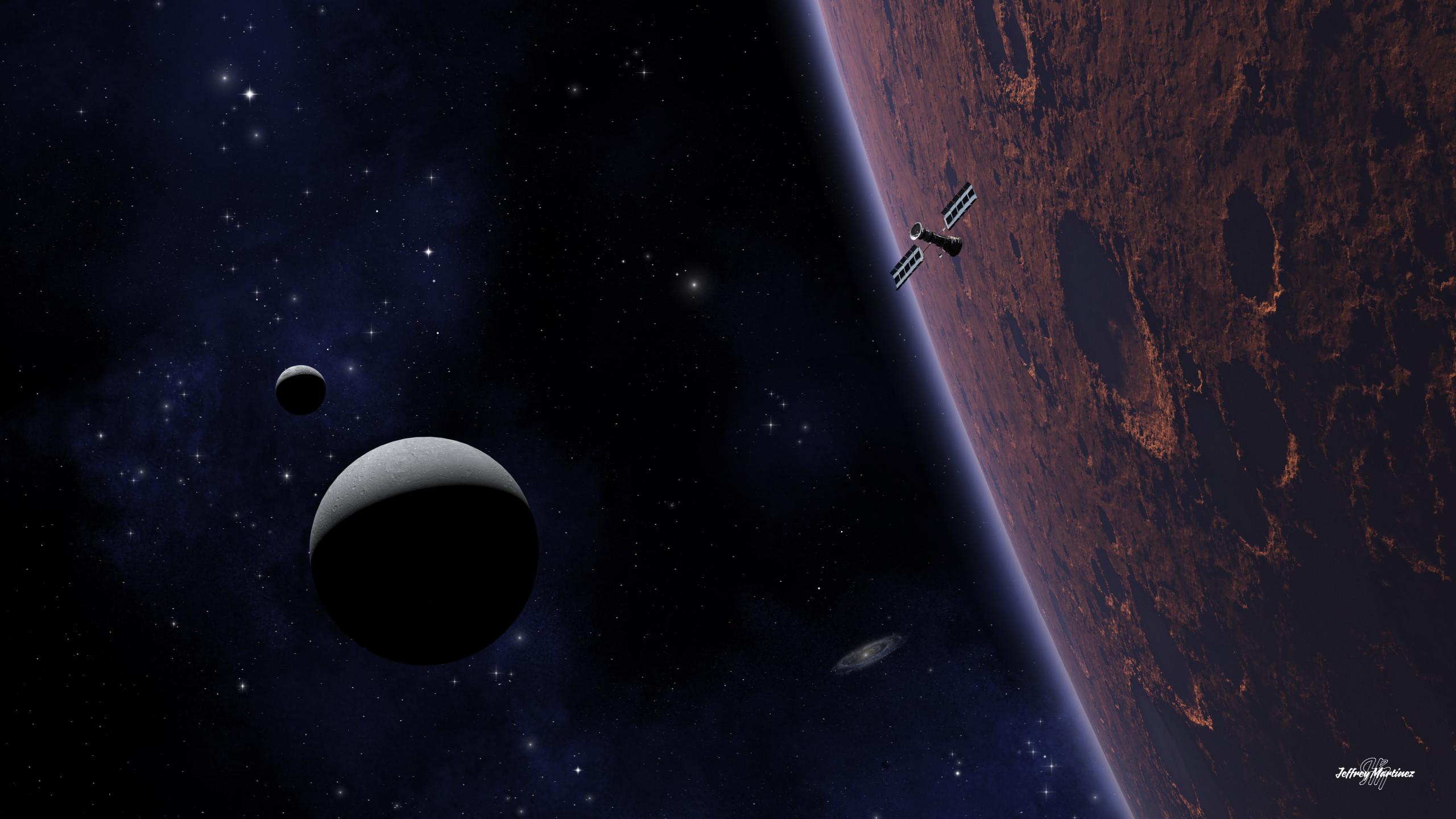 Eye in the Sky 20210217TG