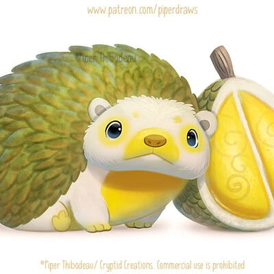 Piper thibodeau dp3013 illustration durianhedgehog standardres