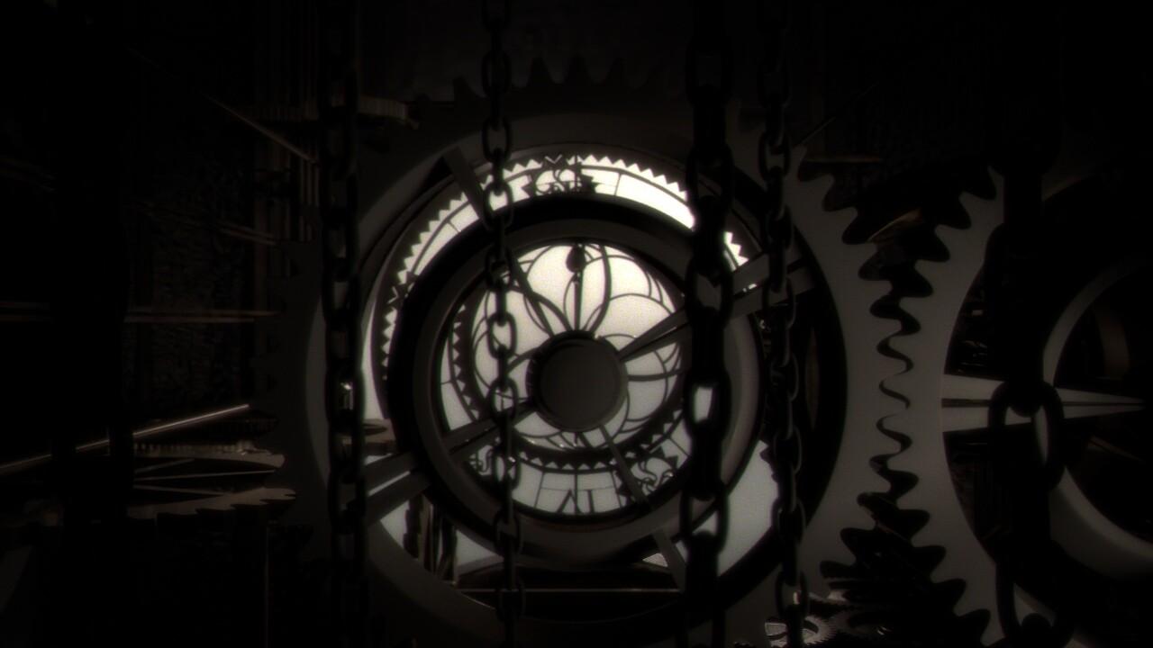 Clocktower (2013)