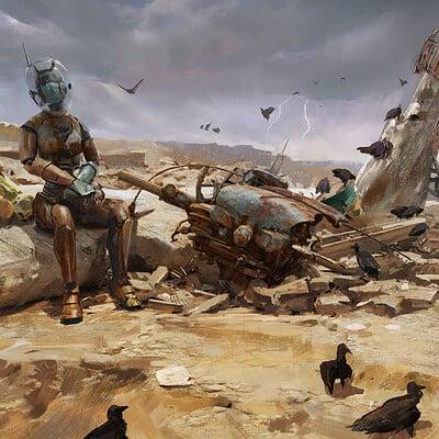 Liang mark rendering