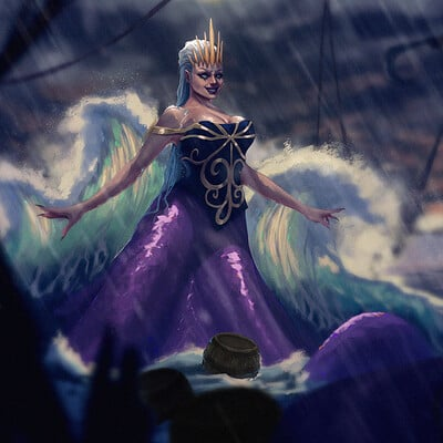 Isabell bartnicki seawitch10mb