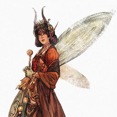 Krystyna nowek fairyx