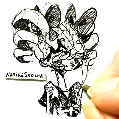 Nasika sakura 20210222 211745 8