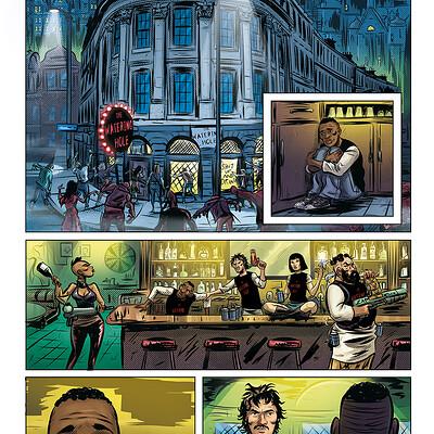 Ilaria fella barpocalypse page 1 fa 01