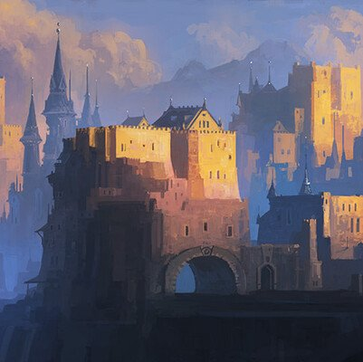 Andreas rocha townscapewtotal