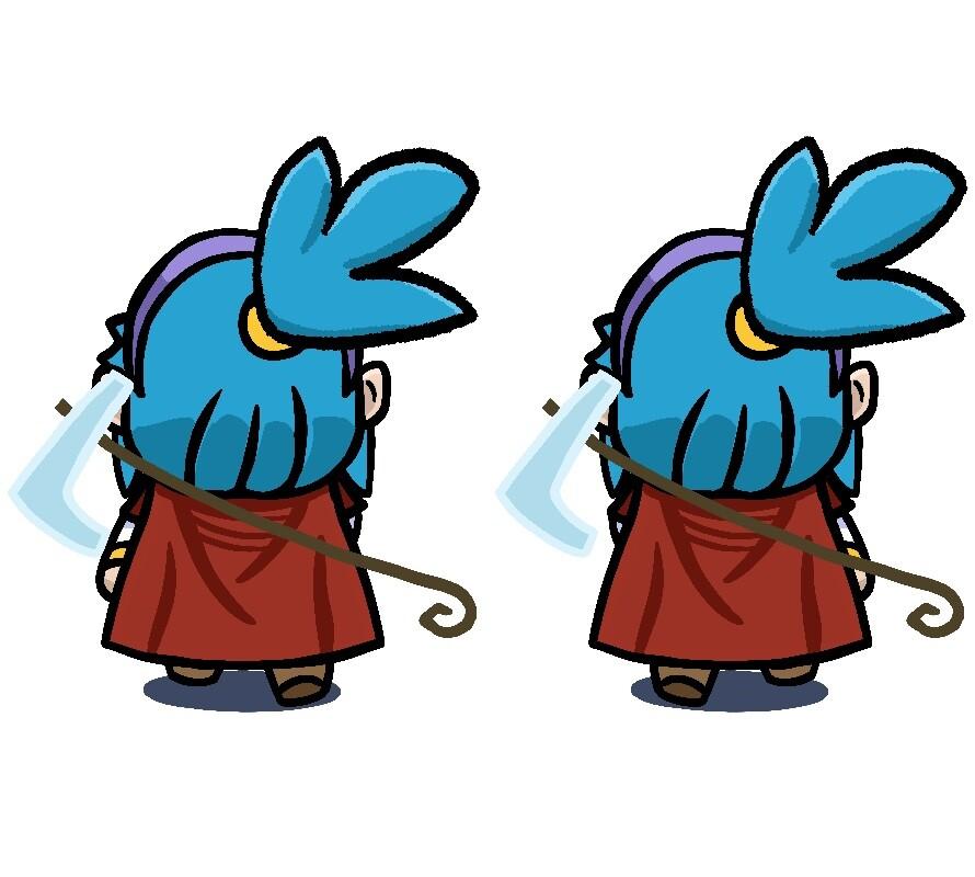Rune: Walking Up Character Sheet