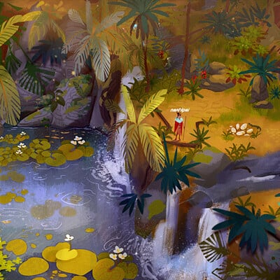 Iga igson oliwiak rainforestscreenop4 1080p