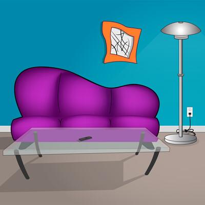 Daniel melendez boelian art deco living room daniel melendez boelian