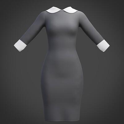 Nana jimoh dress 0001