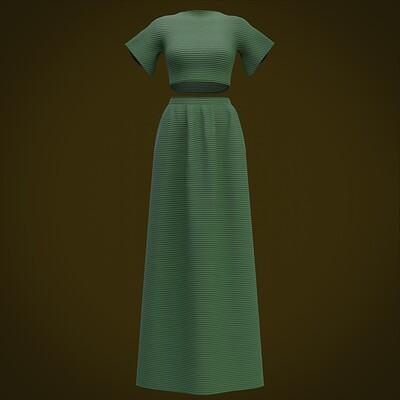 Nana jimoh outfit 0001