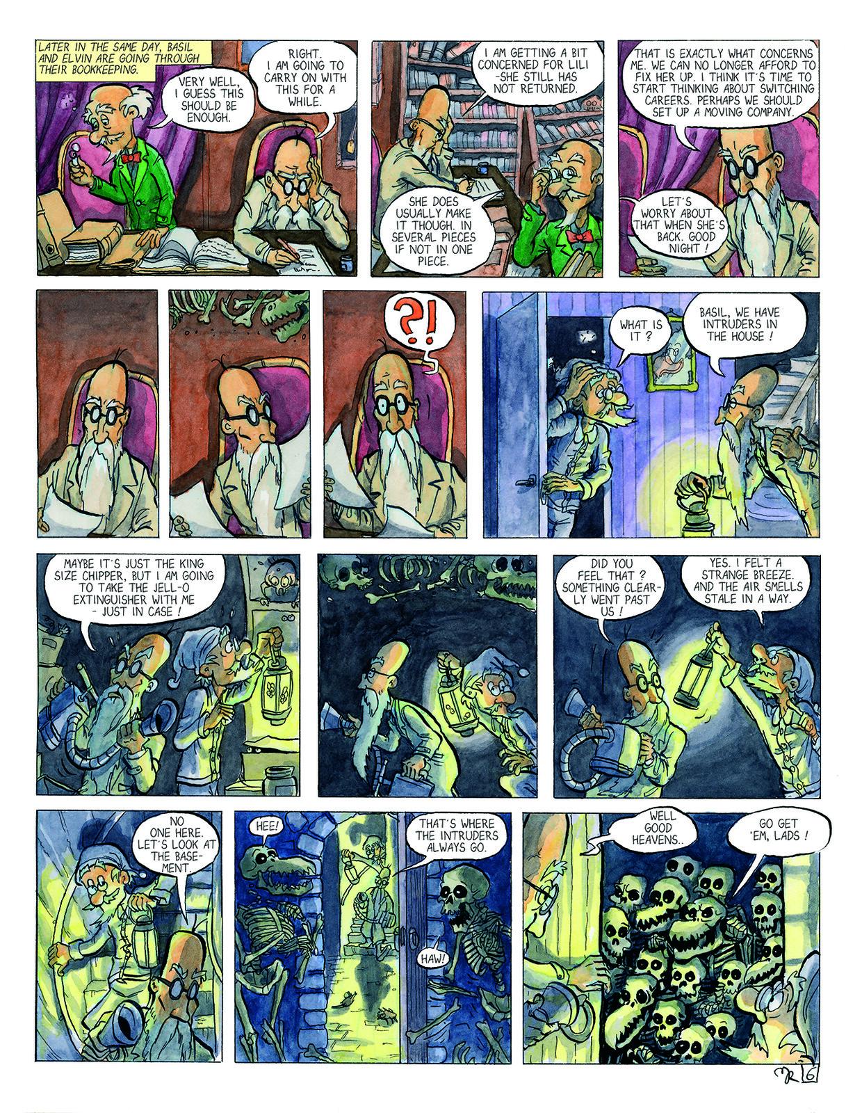 Far End vol.3 - page 06