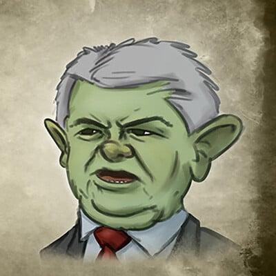 Shaun lindow newt