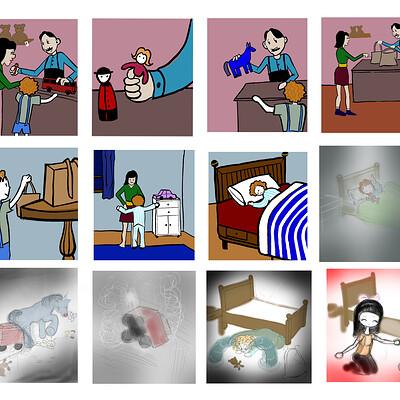 Bau cartoon amp animation new dreams of toyland