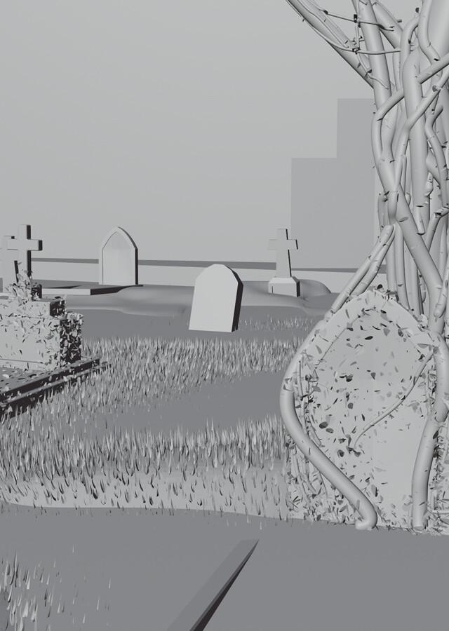 Background - 3D Modeling